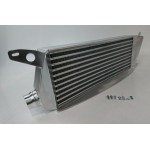 Corsa E VXR Intercooler (in Silver)