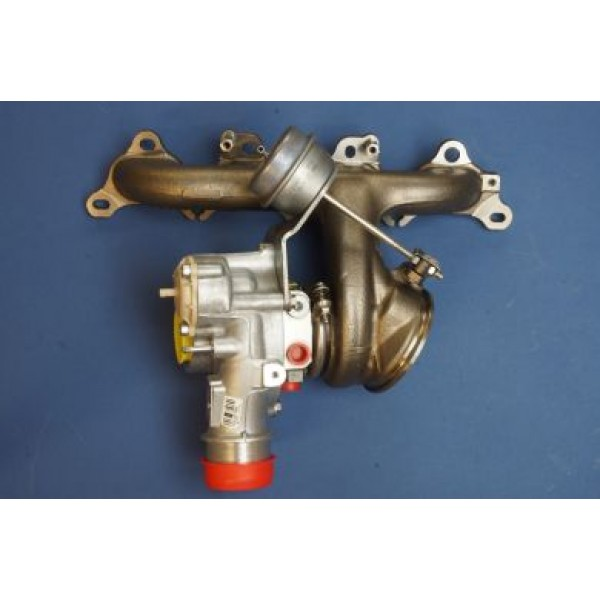 Turbocharger K03 Standard A16LES B16LES 1.6 Turbo