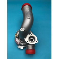 K04 Turbo Compressor Housing Z20LEH