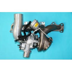 Turbocharger K04 Hybrid Z20LEx 2.0 Turbo