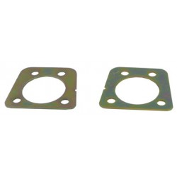 Camber and Toe Adjustment Shim Kit Rear - Astra G/H Zafira A/B