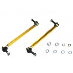 Drop Links Front Adjustable Shorter Type - Astra G/H Zafira A/B
