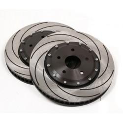 Brake Disc Set Front K Sport 356mm x 32mm