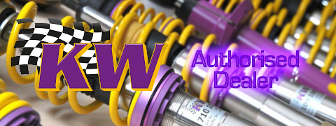 KW Authorised Dealer