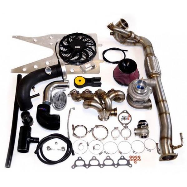 Nortech Garrett Conversion Kit Corsa D VXR