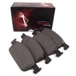 Brake Pad Set Rear Mintex M1144 - Astra H VXR / Zafira B inc VXR