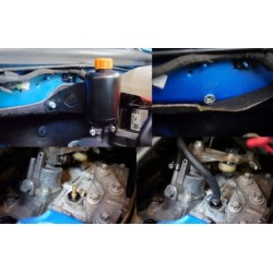 Gearbox Breather Kit - M32 Astra H