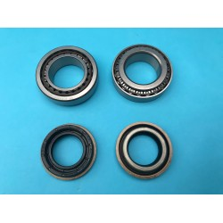 Differential Bearings and Seals - M32 Gearbox