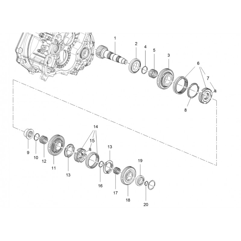 20x FE CHROM Radmuttern für Toyota Avensis Kombi zu Alufelgen gem ABE ..