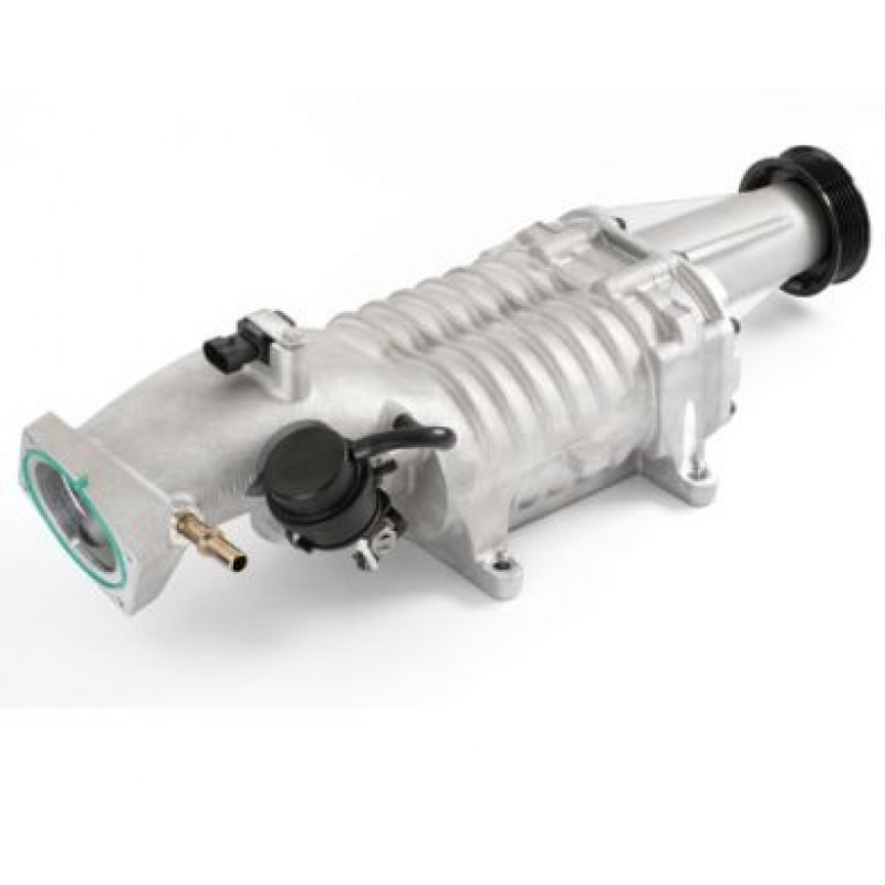 Eaton M62 Supercharger Is200: Supercharger Assembly