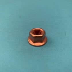 Nut M8 Inlet / Exhaust Z20LEx 12mm
