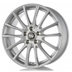 "MSW 86 Alloy Wheel 18"" Set of Four"