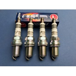 Spark Plug NGK Iridium - BKR6EIX Z20LEx Z16LEx A16LEx B16LEx