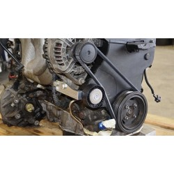 Nortech Aircon Delete Bracket and Pulley - Z20LEx
