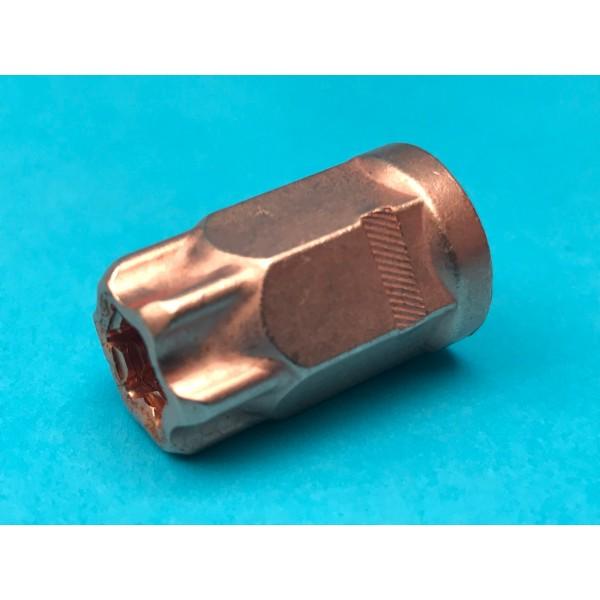 Exhaust Manifold Retaining Nut