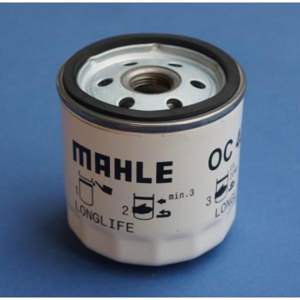 Oil Filter Mahle OEM - 2.0 Turbo Z20LEx Astra G/H Zafira A/B VX220