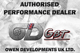 OD GBT Authorised Dealer