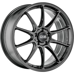 "HyperGT HLT  Alloy Wheels 17"" Set of Four"