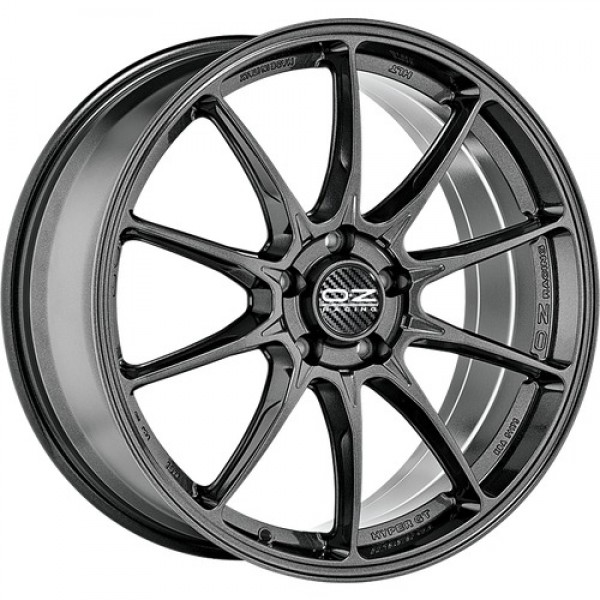 OZ Racing HyperGT HLT Alloy Wheel