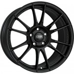"Ultraleggera 18"" Alloy Wheel in Matt Black"