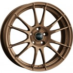 "Ultraleggera 18"" Alloy Wheel in Matt Bronze"