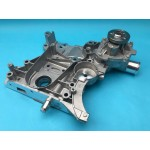 Oil Pump and Water Pump Assy - Z16LEx A16LEx B16LEx