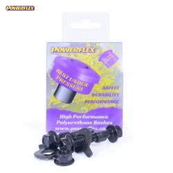 Powerflex Camber Adjustment Bolts PowerAlign - Front Hyundai i30N Performance