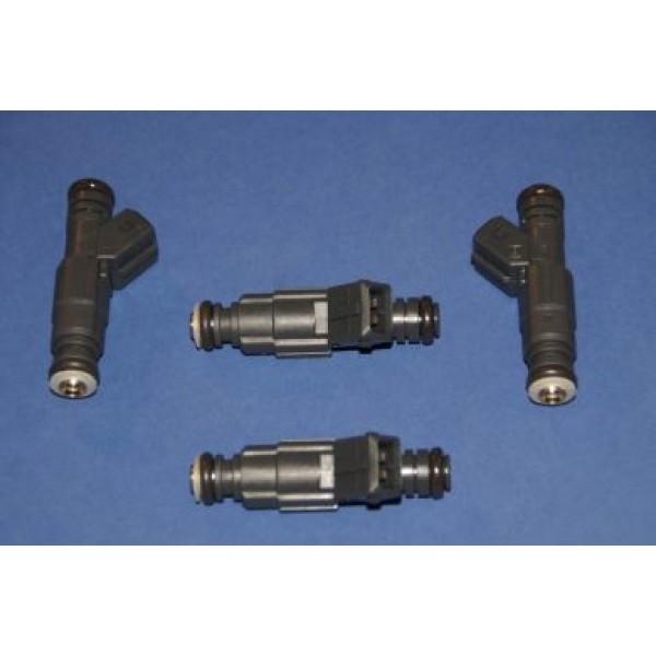 Injectors Z20LET/LEL/LER - Set of 4