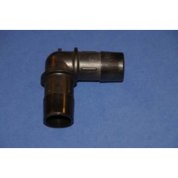 Joiner - Plastic 90 Degree Elbow 19mm
