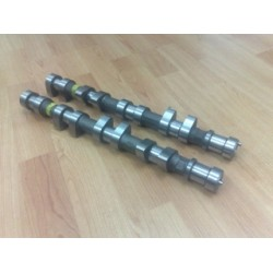 Uprated Klasen Camshafts (2) Z20LEx Garrett