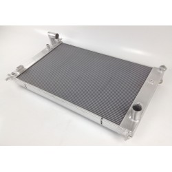 Uprated Alloy Water Radiator - Corsa D VXR