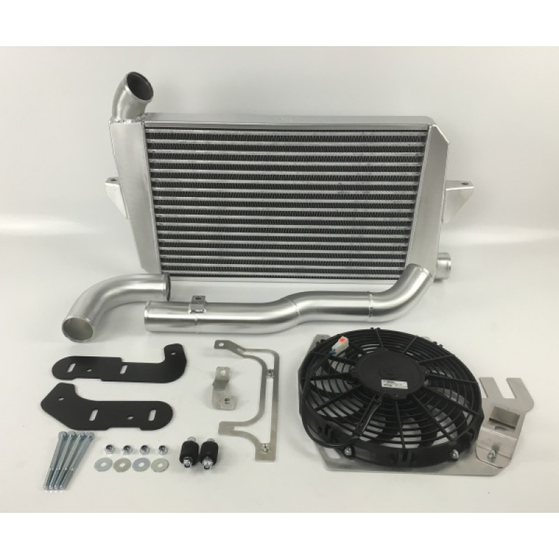 courtenay vxr csracing intercooler kit astra h zafira b. Black Bedroom Furniture Sets. Home Design Ideas