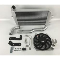 Intercooler Kit Courtenay Sport - Astra H VXR / Zafira B VXR