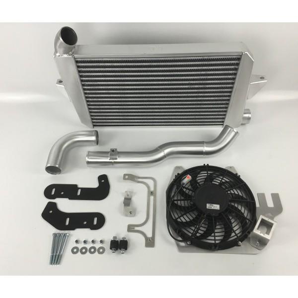 Courtenay Sport Intercooler Kit Astra H VXR