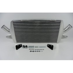 Intercooler Kit Courtenay Sport Vectra C VXR
