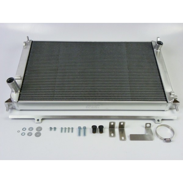 Uprated Alloy Water Radiator Vectra VXR