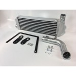 Intercooler Kit Courtenay Sport - Astra G / Zafira A Z20LET