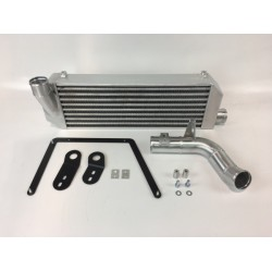 Intercooler Kit Courtenay Sport - Astra H / Zafira B 2.0T