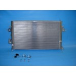 Uprated Alloy Water Radiator Astra H VXR