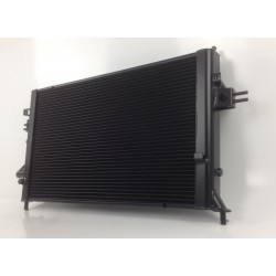 Uprated Alloy Water Radiator - Astra H Zafira B VXR
