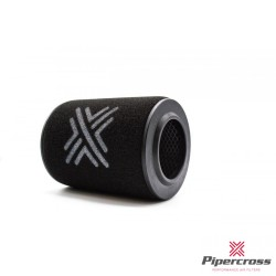 Pipercross Round Performance Filter - Hyundai i30N (2017 on)