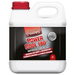 Evans Waterless Power Cool 180 2L