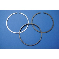 Piston Ring Set Oversize +0.5mm Z20LEH