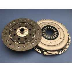 Clutch Uprated 240mm: Sachs Cover and Rigid Disc - Insignia 2.8 T VXR