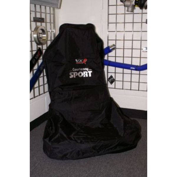 Courtenay Sport Seat Cover Front