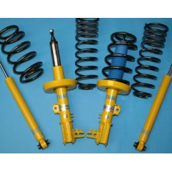 Premium Suspension Kit (B12) - Astra G Convertible