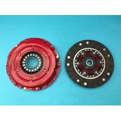 Uprated Clutch Kit - Astra J VXR