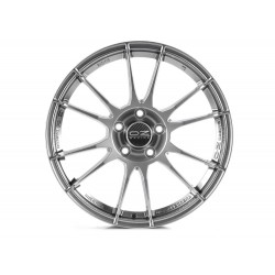 "Ultraleggera Alloy Wheels 18"" Set of Four"