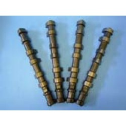Uprated Sports Camshafts - V6 C25XE/X30XE