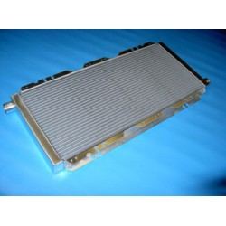 Uprated Alloy Water Radiator - VX220